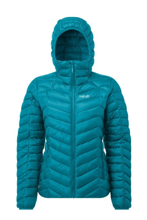 Rab Womens Nimbus Synthetic Jacket - Warm - Lightweight